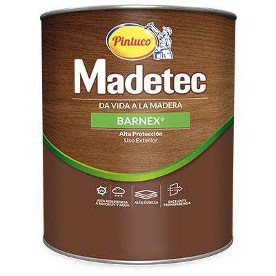 Madetec Barnex