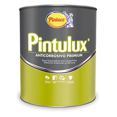 Pintulux Anticorrosivo Premium