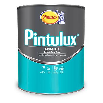 Pintulux Acualux